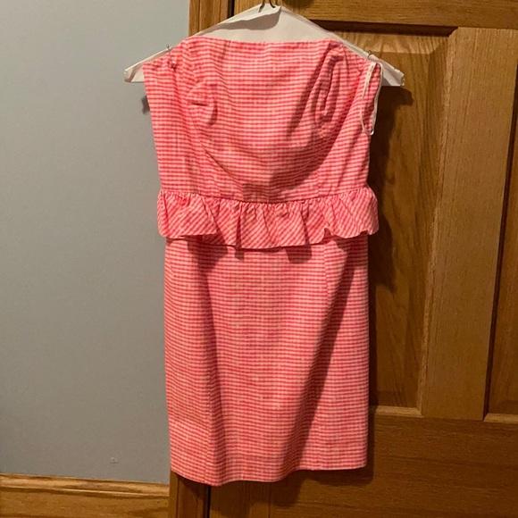 Super cute Lily Pulitzer dress!!
